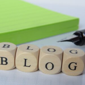 Blog digital Marketing